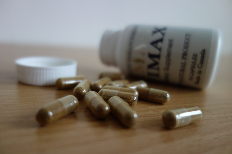 Vimax patrí medzi najlepšie tabletky na erekciu