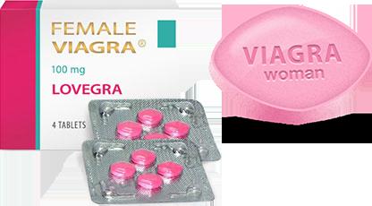 Ženská Viagra Levitra