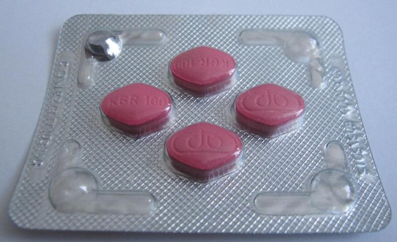 Dizajn tabletiek Lovegra je totožný s dizajnom mužskej verzie Kamagra. Rozdielna je iba farba.
