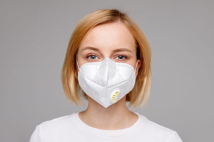 Dostatočne účinné proti koronavírusu sú respirátory FFP2
