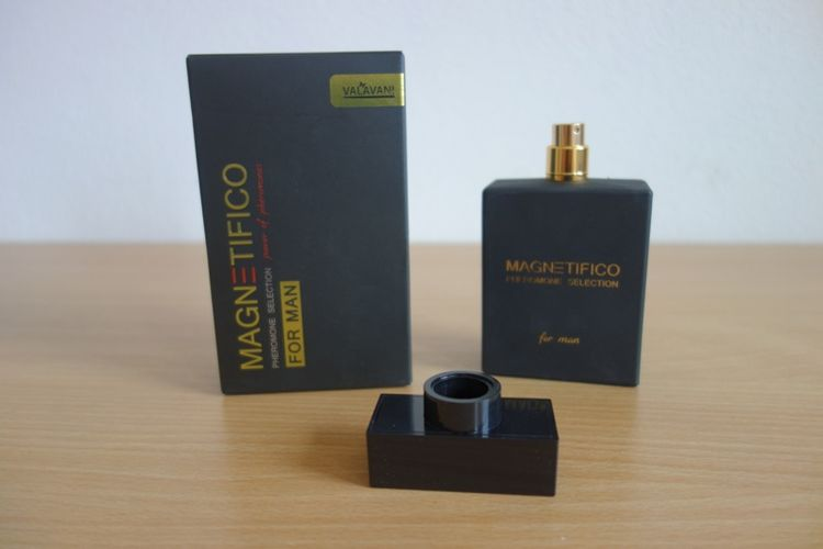 Recenzia parfumu Magnetifico Pheromone Selection for man