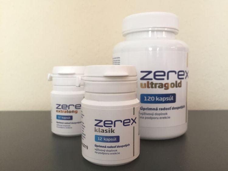 Zerex Ultragold - Recenzie a skúsenosti na Heureke hovoria jasne ... a7193597d2c
