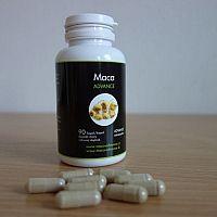 Maca Advance tablety – recenzia, skúsenosti, účinky, cena