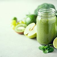 Alkalická diéta – zásaditý jedálniček, alkalizujúce potraviny, účinky (rakovina, osteoporóza)