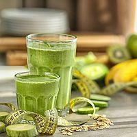 Najlepšie nápoje pri chudnutí, ktoré vám pomôžu schudnúť rýchlejšie