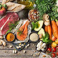 Stredomorská/mediteránska diéta – vhodné potraviny, jedálniček, recepty