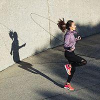 Cvičenie so švihadlom výhody + najlepšie švihadlá