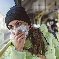 Rúška na tvár proti koronavírusu. Sú naozaj účinné?