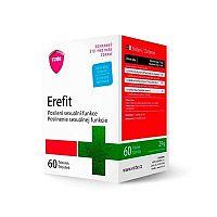 Virde Erefit – recenzia, skúsenosti s doplnkom stravy na posilnenie sexuálnej funkcie
