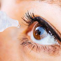 Očné kvapky na unavené oči, na alergiu, na prievan – vyskúšajte Ocutein, Hylo alebo Visine