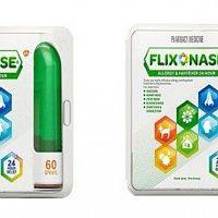 Flixonel - recenzia a skúsenosti na sprej proti alergii