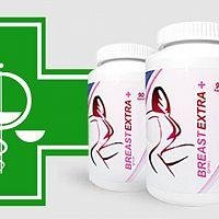 MegaPrsia (BreastExtra+) – recenzie a skúsenosti na tabletky na rast pŕs