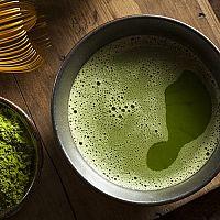 Matcha tea (čaj) – zloženie, účinky, dávkovanie, príprava