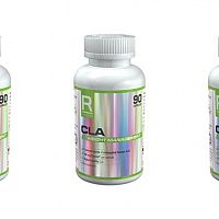 Reflex Nutrition Clarinol CLA: Pomáha chrániť svaly a zároveň bojuje proti telesnému tuku