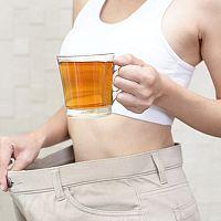 Čaj na chudnutie - Popradský, Pu-erh, Porangaba alebo Hannasaki