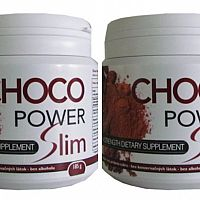 Pharma FSC Choco prášok na chudnutie – Ako pomáha pri chudnutí?