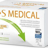 XLS medical – prípravok na rastlinnej báze, ktorý blokuje príjem kalórií z tukov