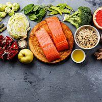 Zdravá strava a chudnutie. Chutné recepty pre zdravý život