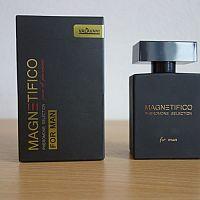Feromony Magnetifico – recenzia.  Najlepšie feromónové parfumy na trhu?
