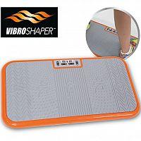 Gymbit Vibroshaper vibračná plošina – recenzia, skúsenosti, výsledky