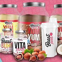 Yum yum protein – recenzia srvátkového proteínu na chudnutie