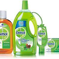 Dettol gel – dezinfekcia na ruky. Antibakteriálny sprej, mydlo a jeho zloženie