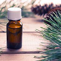 Jedľový olej – zloženie a účinky na vlasy, pleť a zdravie
