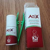 Atix súprava na kliešte – cena, skúsenosti, recenzie