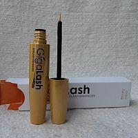 GigaLash - skúsenosti a recenzia na sérum na rast mihalníc