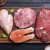 Carnivore mäsová diéta – povolené a zakázané potraviny (+ jedálniček)