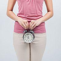 Dôvody meškania menštruácie: Stres, choroba či antikoncepcia