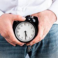 Andropauza – príznaky mužského prechodu odhalí test. Lieky pomôžu