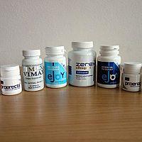 Najlepšie tabletky na erekciu odhalí test a recenzie