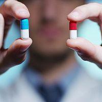 Generiká Viagry? Nelegálne lieky na potenciu nie sú pre vás to najlepšie