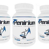 Penirium na erekciu - Recenzie prezradia viac o zložení
