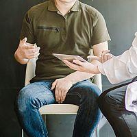 Preventívne samovyšetrenie prostaty? Skúsenosti radia lekára s ultrazvukom