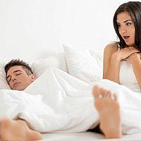 Ranná erekcia odhalí aj príčinu erektilnej dysfunkcie