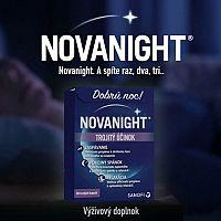 Novanight recenzia – cena, skúsenosti, dávkovanie, diskusia