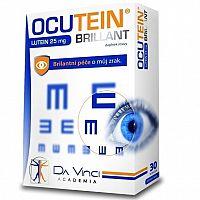 Simply You Ocutein Brillant Lutein – recenzie a skúsenosti