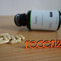 Fertin recenzia -  vitamíny na podporu plodnosti muža