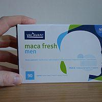 Maca Fresh (Men a Women) recenzia. Aké sú skutočné účinky a skúsenosti