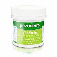 Pezoderm recenzia a skúsenosti. Ochranný aj kúpeľový zinkový krém