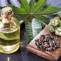 Ricínový olej na vlasy i mihalnice. Kompletné účinky, recenzie a skúsenosti