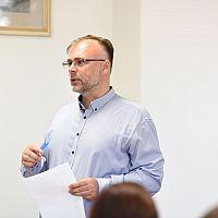 Vladimír Petroci: Homeopatia účinkuje úplne iným spôsobom ako lieky konvenčnej medicíny