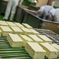 Jakub Lunter: Tofu má vysoký obsah vápnika, bielkovín a vlákniny