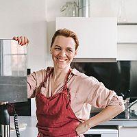 O prírodnej kozmetike na tvár, vlasy aj pre štvornohých miláčikov porozprávala Barbora Gažová