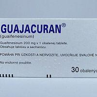 Guajacuran recenzia – skutočne pomáha pri úzkosti, nervozite a uvoľňuje svalové napätie?