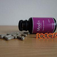 Modin recenzia a skúsenosti s antidepresívom obsahujúcim ľubovník bodkovaný