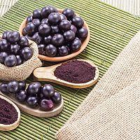 Acai berry prášok aj tablety – recenzie a vaše skúsenosti