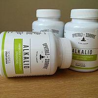 Alkalio – Odkyslenie organizmu. Naozaj funguje?